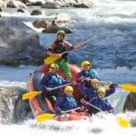 Rafting Guil Durance