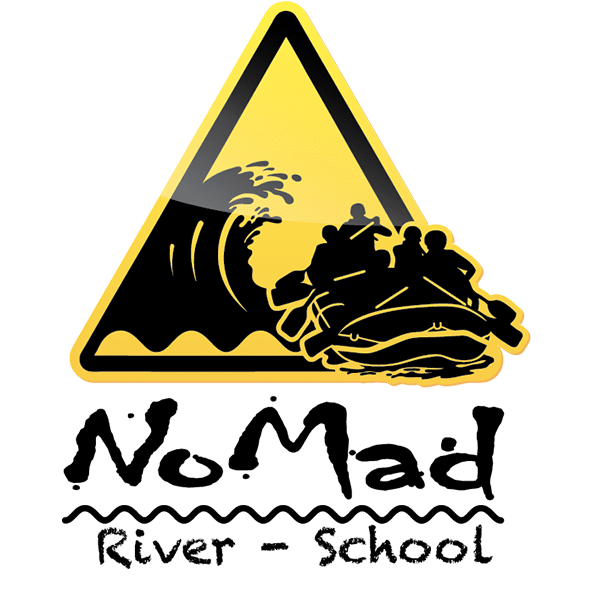 Nomad River School / Rafting Kayak Durance Guil