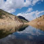kayak rivière Iran rafting stage boof