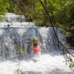 kayak embrun Durance stage